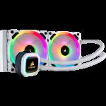 Corsair CW-9060042-WW Hydro Series H100i RGBPLATINUM SE Liquid CPU Cooler
