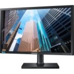 Samsung S24E450DL SE450 Series S24E450DL - LED monitor - 23.6in - 1920 x 1080 - TN - 300 cd/m2 - 1000:1 - 5 ms - DVI VGA Display
