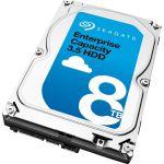 Seagate Exos 7E8 8TB ST8000NM0055 3.5in 7200RPM 256MB Enterprise HDD SATA 6Gbps 3.5in