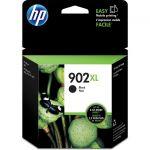 HP 902XL Black Ink Cartridge High Yield