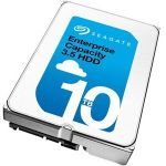 Seagate Enterprise ST10000NM0016 10TB Helium 3.5in6Gbps