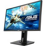 Asus VG245H 24in  WS LED 1920X1080 1ms100000000:1 FreeSync 2* HDMI VGA Monitor