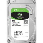 Seagate ST4000LM024 Thin 4TB 2.5in 5400RPM 128MBSATA 6.0Gb/s 15mm Notebook Hard Drive