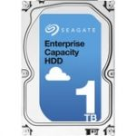 Seagate ST1000NM0008 1TB SATA3  7200RPM 128MB Cache  3.5in Enterprise Drive