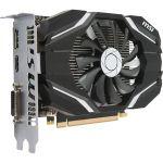 MSI GEFORCE GTX 1050 2G OC GDDR5 GPU DVI/HDMI/Display Port PCI Express Video Card G10502C