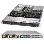 Supermicro SYS-6019U-TRTP 2 X4110 4 X DDR4 32GB SYSTEMS