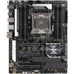 Asus WS X299 PRO/SE LGA2066 Intel X299 DDR4 M.2/U.2 PCIe 3.0 ATX Motherboard