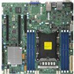 SuperMicro MBD-X11SPM-F-O Intel C622 LGA 3647 Socket P Series Xeon mATX Server Motherboard