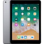 ^Apple iPad 128GB WiFi Latest Model MR7J2LL/A Space Gray
