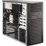 Supermicro SYS-5039A-i SuperWorkstation LGA 2066Bare Bone w 900W PSU