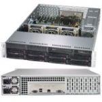 Supermicro AS-2013S-C0R  A+ Server AMD EPYCSingle Socket 8xDIMM Slots