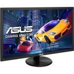 Asus VP248QG Gaming 24in FHD Monitor Adaptive Sync FreeSync 1ms 1920x1080 1.5W Stereo Speakers HDMI DP  VGA Vesa Mountable