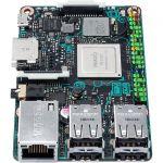 Asus Tinker Board 2GB SBC Motherboard Quad-Core RK3288 2GB DDR3 ARM Mali-T764 GPU @4K30Hz 802.11b/g/n WIFI