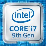Intel Core i7-9700 3.0GHz 8C/8T LGA-1151 12MB Cace 65W Coffee Lake OEM CM8068403874521