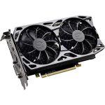 EVGA 06G-P4-1667-KR GeForce GTX 1660 Ti SC ULTRA GAMING 6GB GDDR6 Dual Fan Metal Backplate