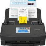 Fujitsu PA03770-B105 ScanSnap iX1500 Sheetfed Scanner 600 dpi Optical 30 ppm (Mono) 30 ppm (Color) Duplex Scanning USB