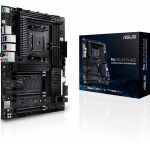 Asus PRO WS X570-ACE Socket AM4 AMD X570 ATX Workstation Motherboard PCIe 4.0 DDR4 ECC memory support Intel Gigabit LAN Dual M