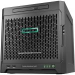 HP P07203-001 ProLiant MicroServer Gen10 Ultra Micro Tower Server 1x Opteron 8GB RAM HDD SSD 1x 200W