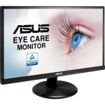 Asus VA229HR 21.5in EyeCare 1920x1080p FHD IPS 75Hz 5ms Monitor Low Blue Light 1000:1 250cd/m2