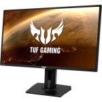 Asus TUF Gaming VG27BQ 27in WQHD 2560x1440p 165Hz 0.4ms TN LED Monitor w/ FreeSync/Adaptive Sync/G-Sync Compatible