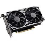 EVGA 06G-P4-2066-KR GeForce RTX 2060 KO Gaming 6GB GDDR6 Dual Fans Metal Backplate