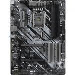 ASRock Z490 PHANTOM GAMING 4 ATX Motherboard LGA1200 Intel 10th Gen CPU DDR4 4400MHz (Max 128GB) 1x M.2 Slot USB 3.2 Gen 2