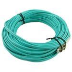 LC/LC Duplex  OM3 Multimode 20M (65')  Fiber Cable #CY-LCLCOM3-20