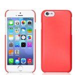 iPhone 6 Plastic CaseRed