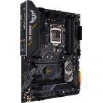 Asus TUF Gaming H470-Pro (Wi-Fi) ATX MotherboardIntel 10th Gen CPU LGA 1200 DDR4 2933MHz (up to 128GB) 2x M.2 Slots USB 3.2