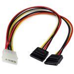 Molex to SATA Power Adapter 4inMolex to SATA Power Adapter 4in
