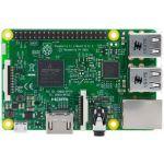 Raspberry 77Y6519 Pi 3 Model B 1.2GHz Quad Core BCM2837 1GB RAM WL-N Bluetooth VideoCore IV 4x-USB 2.0 ports 10/100 Ethernet Port