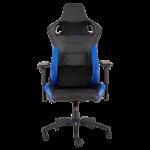 Corsair CF-9010014-WW T1 Race Gaming Chair - Black/Blue