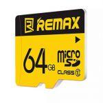 REMAX 64GB Class 10 MicroSD Card