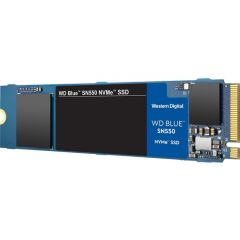 WD Blue SN550 WDS500G2B0C 500 GB Solid State Drive M.2 2280 Internal PCI Express 3.0 x4 Maximum Read Transfer Rate 2400 MB/s