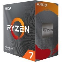 AMD RYZEN 7 3800XT 3.9 GHz (4.7 GHz Boost) Socket AM4 105W 8 Cores 16 Threads Desktop Processor 100-100000279WOF