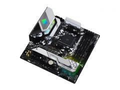 ASRock B550M STEEL LEGEND mATX Motherboard Socket AM4 AMD B550 Chipset DDR4 4533MHz (Max 128GB) M.2 USB 3.2 Realtek 7.1 HD