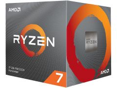 AMD RYZEN 7 3700X 3.6GHz (4.4 GHz Boost) Socket AM4 65W Desktop Processor