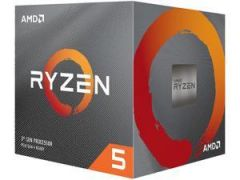 AMD RYZEN 5 3600 3.6 GHz (4.2 GHz Boost) Socket AM4 65W Desktop Processor