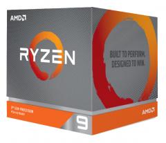 AMD RYZEN 9 3900X 3.8 GHz (4.6 GHz Boost) Socket AM4 105W Desktop Processor