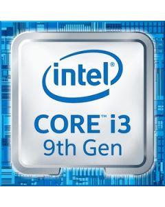 Intel Core i3-9100 3.6GHz 4C/4T FC-LGA14 6MBCache 65W  BX80684I39100