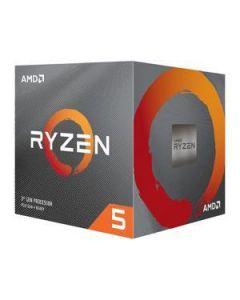 AMD RYZEN 5 3600 3.6 GHz (4.2 GHz Boost) Socket AM4 65W Desktop Processor