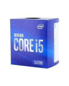 Intel Core i5-10400 10th Gen CPU