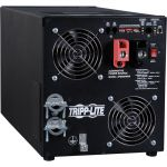 Tripp Lite 6000W APS X Series 48VDC 208/230V Inverter / Charger w/ Pure Sine-Wave Output  AVR  Hardwired - Input Voltage: 230 V AC  48 V DC  208 V AC - Output Voltage: 230 V AC  208 V A