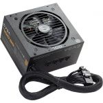 EVGA 110-BQ-0700-V1 700 BQ 700W Power Supply80+ Bronze Rated Semi-Modular FDB Fan 1x 24-Pin 1x 8-Pin CPU 4x PCIe 8-Pin