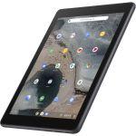 Asus Chromebook CT100 CT100PA-YS02T Chromebook Tablet - 9.7in - Cortex A72 Dual-core (2 Core) 1.60 GHz + Cortex A53 Quad-core (4 Core) - 4 GB RAM - 32 GB Storage - Chrome OS - Black - R
