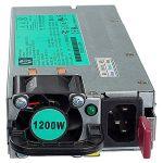 HP 1200W Platinum Redundant Power Supply - Plug-in Module
