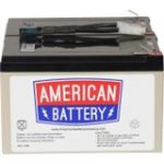 APC RBC6 Replacement Batteryfor BK1250; BP1000; SU1000; SU1000BX120; SU1000NET; SU1000RM; SU1000RMNET;