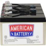 APC RBC8 Replacement Batteryfor SU1400RM; SU1400RMBX120; SU1400RMNET; SU1400RMX106; SU1400RMX176; SU1400RMX9