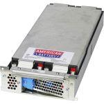 APC RBC43 Replacement Batteryfor SUA2200RM2U SUA2200RMi2U SUA3000RM2U SUA3000RMi2U SUA3000RMT2U models