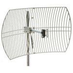 Premiertek Antenna - 24 dBi - Wireless Data Network  OutdoorDirectionalDirectional